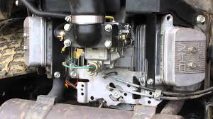 fh680v linkages with engine running youtube Wiring Diagram Fo at Wiring Diagram For Fh680v Kawaski