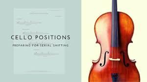 Cello Notes Chart Blog Archives C Harvey Publications