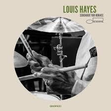 Resultado de imagen para LOUIS HAYES: SERENADE FOR HORACE