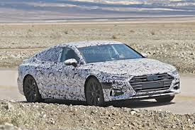 2018 audi electric.  audi 2018 audi a7 detailed spy photos reveal it could be electric or  hydrogenpowered  in audi electric a