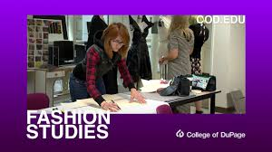 College Of Dupage Fashion Design College Of Dupage Fashion Studies Program