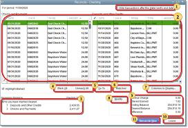 Reconcile An Account In Quickbooks Desktop Quickbooks