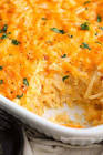 best ever hashbrown casserole