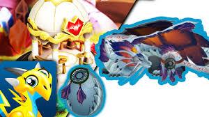 Dream Catcher Pokemon How to breed Dreamcatcher Dragon 100% Real Dragon City Mobile 87