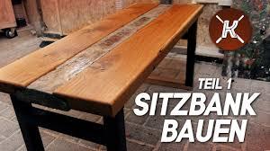 Sitzbank Mit Oder Ohne Lehne Sitzbanknet