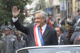 Presidente de la república de chile. How Will Pinera Election Win Affect Business In Chile In 2018
