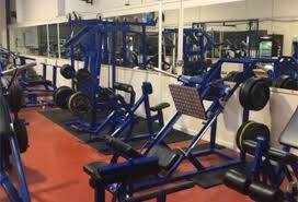 spartan gym mayfield picture
