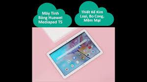 """Huawei Mediapad T5 """" Máy Tính Bảng Thời Thượng"""" - YouTube"""