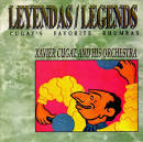 Leyendas/Legends: Cugat's Favorite Rhumbas