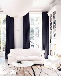 Small Picture Best 25 Dark curtains ideas only on Pinterest Black curtains