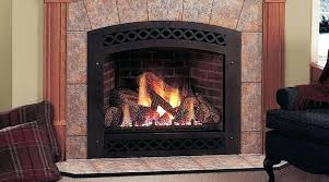 no vent fireplace b vent fireplace top vent no vent fireplace