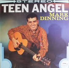 Mark dinning teen angel