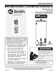 models db dw 720 1810 ao smith water heaters 324258 ao smith water heaters
