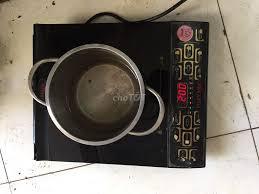 Thanh lí quán ăn nên bán nhanh bếp điện từ Tại Phường 1, Quận 10, Tp Hồ Chí  Minh