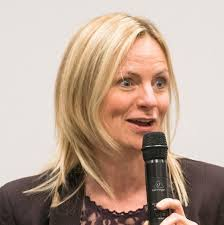 Speaker Wendy Whittaker-Large - Progressive Property Network