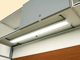 task lighting under cabinet. Cubicle Lighting Under Cabinet A Fluorescent Task Light Attached Beneath  Overhead Storage