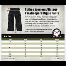 Rothco Pink Green Women S Paratrooper Camo Pants