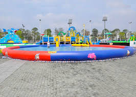 above ground inflatable pool. Plain Above With Above Ground Inflatable Pool