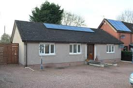 3 Bedroom Bungalow For Sale   Glasgow Road, Denny, Falkirk, FK6 6BA