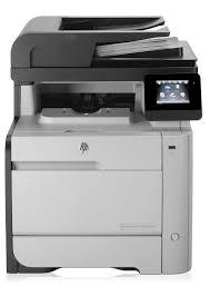 Color Laser Printer Scanner Fax L L L