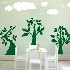 Small Picture 346 best Floral Branch Tree Wall Decals images on Pinterest