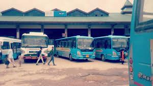 sundernagar bus