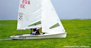 470 sails for sale