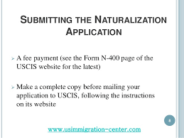 application procedure for us citizenship through naturalization 8 638 cb=