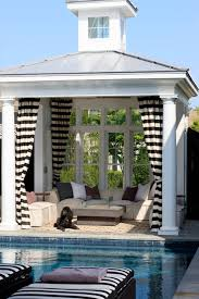 swimming pool patio design ideas from latham pool