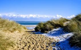 South Shore Beach Little Compton Tide Chart Britains Best Winter Beaches Telegraph