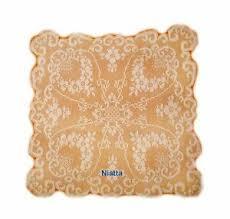 Details About Vintage Pattern Filet Chart Crochet Digital Square Doily Tablecloth Pdf File