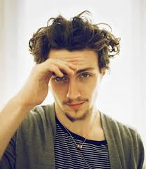 Dry Curls Hair Style 55 mens curly hairstyle ideas photos & inspirations 1790 by wearticles.com
