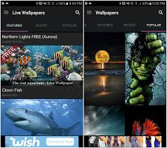 Best Wallpaper Apps for Your Android ...