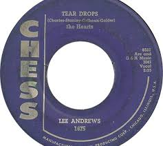Image result for Lee Andrews/ The Hearts