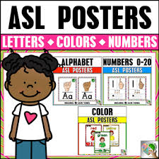 Baby Sign Language Chart Template Impressive American Sign Language Teaching Resources Lesson Plans Teachers