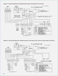 walkin freezer wiring diagram unique freezer circuit diagram best Walk-In Cooler Thermostat Wiring-Diagram Typical Wiring Diagram Walk In Cooler #18