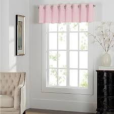 drapes with valance. Newport Grommet Window Curtain Valance Drapes With 9