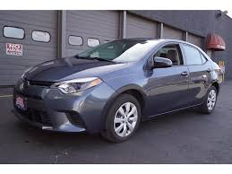 Certified or Used Vehicles for Sale in Little Falls, NJ