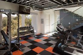 simple unique spaces hgtv faces of design hgtv modern home gym design home  gym design.