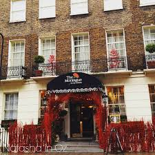 review of the montague on the gardens in london a quintessentially british hotel traveltuesday