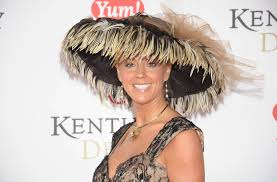 Kentucky Derby Hairstyles Kentucky Derby Toofab Photo Gallery