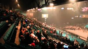Mgm Grand Arena Seating Chart Ufc Mgm Grand Garden Arena Concert Tickets And Seating View