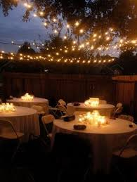 party lighting ideas. ohhhhh i like christina gutierrezreyes jenny salcedo party lighting ideas