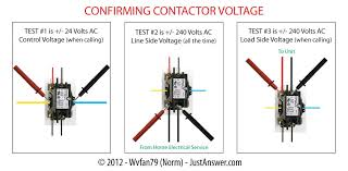 ac contactor wiring diagram Ac Contactor Wiring Diagram contactor coil wiring diagram ac magnetic contactor wiring diagram