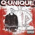 Vengeance Is Mine album by Q-Unique
