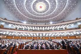 เปิดฉากประชุมสภาที่ปรึกษาทางการเมืองแห่งชาติ ชุดที่ 13 ครั้งที่ 3