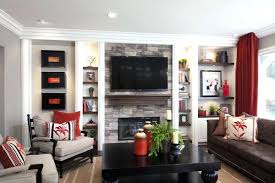 living room with tv and fireplace beautiful living room design with fireplace and and living room