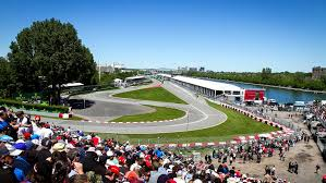 F1 Montreal Seating Chart Where To Watch The Action At The 2020 Canadian Grand Prix