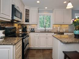 kitchens with white cabinets.  Kitchens Pretty Kitchens With White Cabinets 9 Extraordinary Best Color For  Countertops Images Ideas  Floor Delightful  On Y