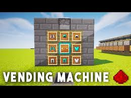 How To Make Vending Machine In Minecraft Pe Magnificent Download Minecraft Ps488 Ps48 Xbox Wii U Simple Slime Block Flying